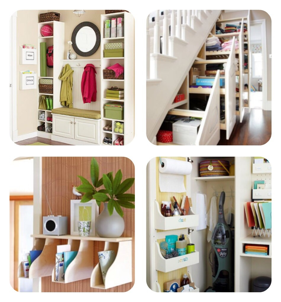 Organiser Sa Maison